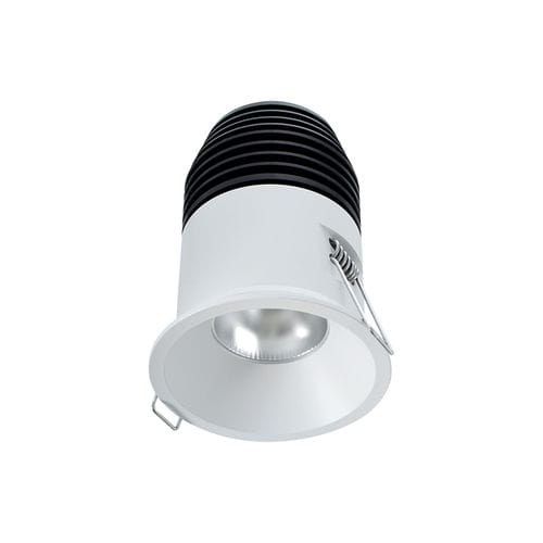 Downlight da incasso / LED / rotondo / in alluminio ESEM 4 L&L Luce&Light