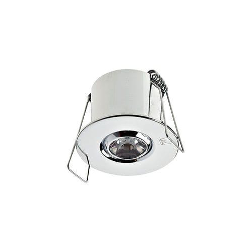 Downlight da incasso / LED / rotondo / in alluminio anodizzato EYES 3 L&L Luce&Light