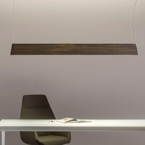 lampada a sospensione / moderna / in cemento / LED