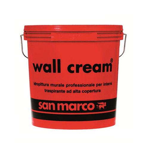 pittura decorativa / di protezione / per muro / per calcestruzzo