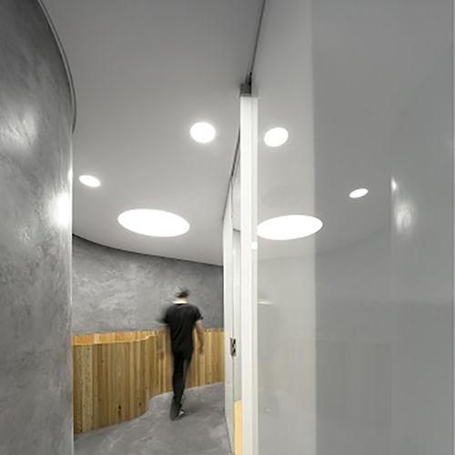 additivo colorante / per muri / per pavimento