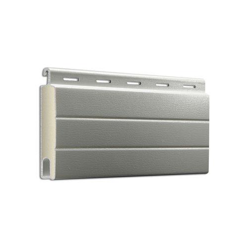 persiana avvolgibile / in alluminio / per porta / di sicurezza
