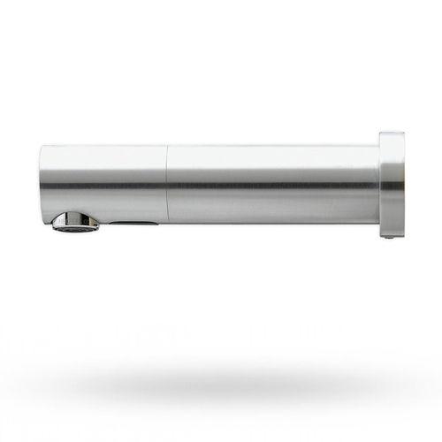 Rubinetto per lavabo / da parete / in metallo / elettronico TUBULAR CB Stern Engineering Ltd.
