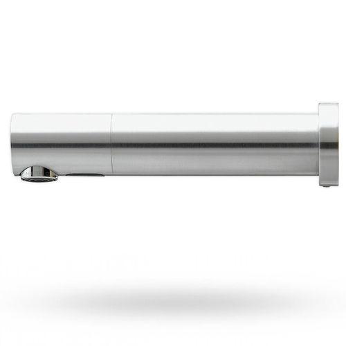 Rubinetto per lavabo / da parete / in metallo / elettronico TUBULAR LB Stern Engineering Ltd.