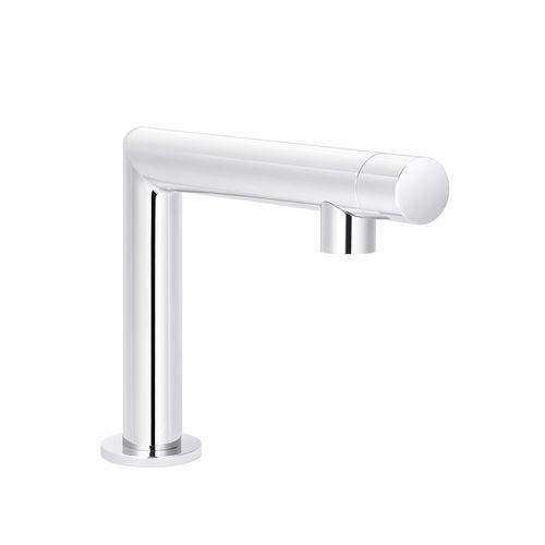 rubinetto per lavamani / da appoggio / standard / da bagno