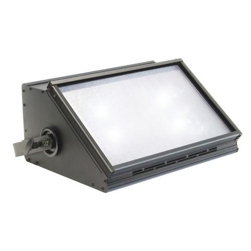 proiettore cyclorama a LED RGBW / contract / regolabile / cambia colori