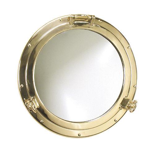 Specchio a muro / moderno / rotondo / da bagno ART. N 2000S L Caroti
