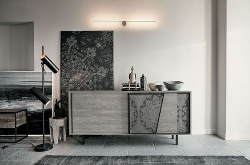 credenza moderna - Target Point New