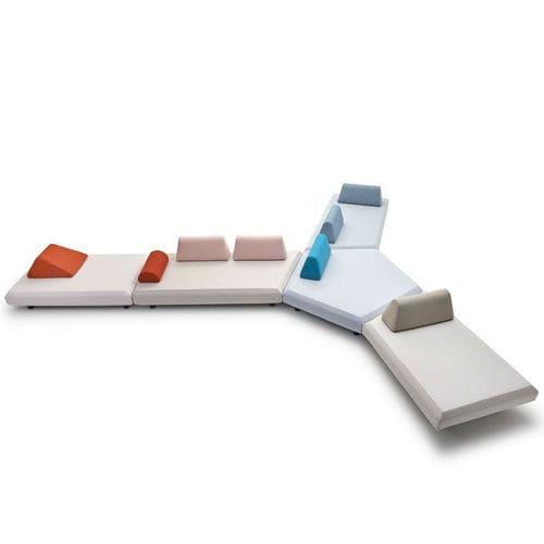 divano modulare - Varaschin