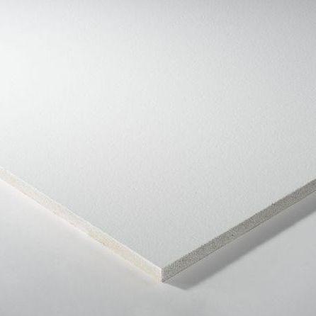 controsoffitto in lana minerale - Knauf AMF