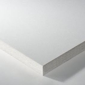 Controsoffitto in lana minerale / a quadrotte / acustico / idrofugo THERMATEX® SILENCE Knauf AMF