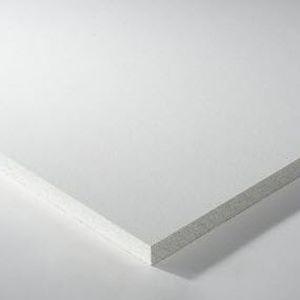 Controsoffitto in lana minerale / a quadrotte / acustico / ignifugo THERMATEX® DB Knauf AMF