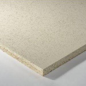Pannello acustico per controsoffitto / per muro interno / in lana di legno / in lana minerale HERADESIGN® PLANO PLUS Knauf AMF