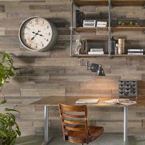 paramento in legno / indoor / per esterni / 3D