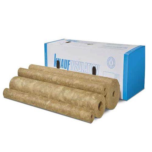 Isolante termico / in lana minerale / per canalizzazioni / per HVAC IPS 680 KNAUF Insulation