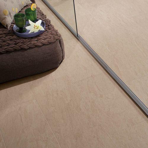 Piastrella da esterno / da parete / da pavimento / in gres porcellanato KOBE : CALCITE Novoceram sas