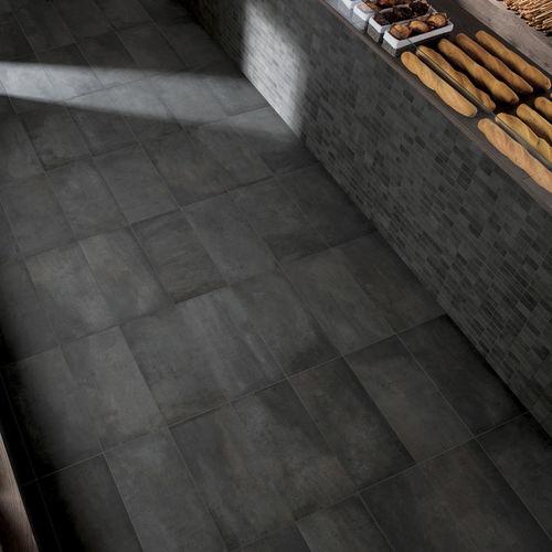 Piastrella da interno / da parete / da pavimento / in gres porcellanato AZIMUT : FONCÉ Novoceram sas