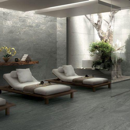 Piastrella da esterno / da parete / per pavimento / in gres porcellanato NA.ME Mirage Granito Ceramico