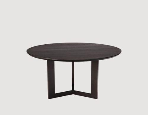 tavolo moderno / in quercia / in noce / in ebano