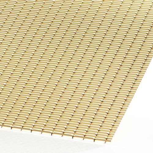 maglia metallica per interni - GKD - Gebr. Kufferath AG
