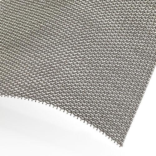 Maglia metallica di protezione / per interni / per frangisole / per soffitto DOLPHIN  GKD - Gebr. Kufferath AG