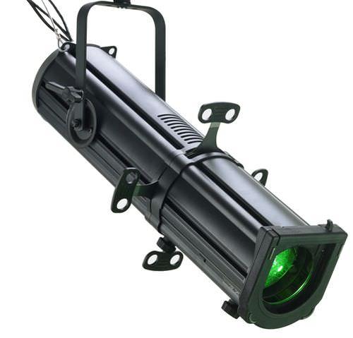 proiettore sagomatore a LED RGBW / per illuminazione di scena / ad effetti