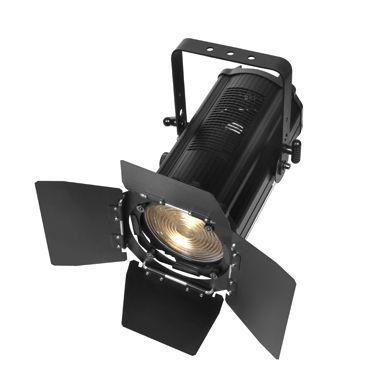 proiettore Fresnel IP20 / LED / per teatro / per illuminazione di scena