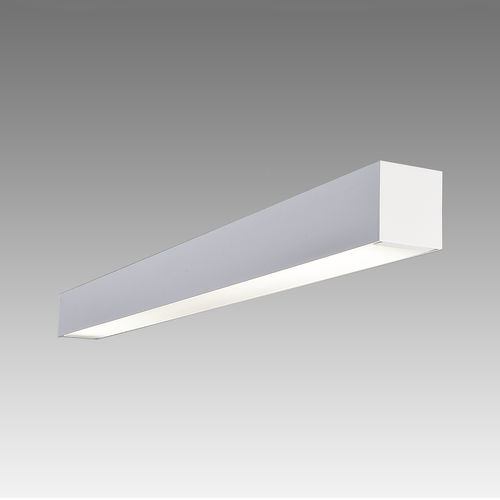 Luce sporgente / LED / lineare / IP20 U85 Orbit NV