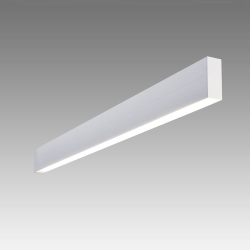 Luce sporgente / LED / lineare / IP20 SNAP Orbit NV