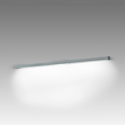 Applique moderna / in alluminio / in metallo / a lampada fluorescente SIDONY WALL Orbit NV