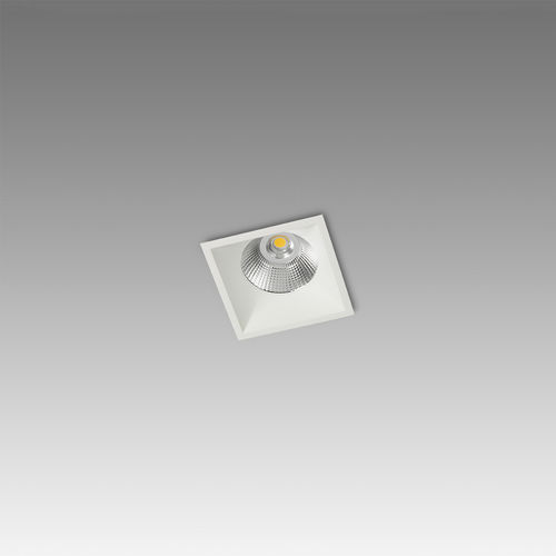 Faretto da incasso a soffitto / da interno / LED / quadrato TOLISSE Orbit NV