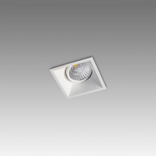 Faretto da incasso a soffitto / da interno / LED / quadrato TOLISSE SWIFT Orbit NV