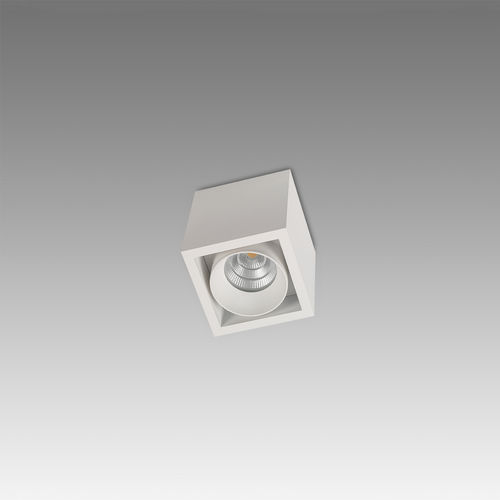 faretto da soffitto / da interno / LED / in alluminio