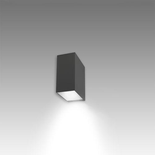 Applique moderna / da esterno / in alluminio / LED STELAR DOWN Orbit NV