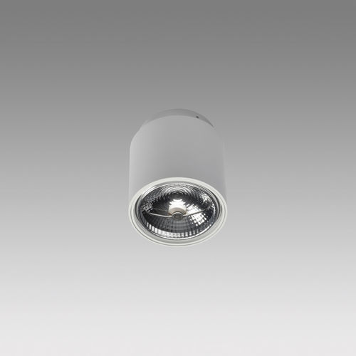 Downlight sporgente / LED / rotondo RIDU OPTILED Orbit NV