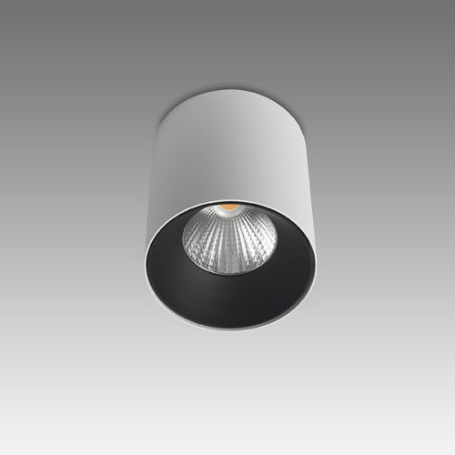 Downlight sporgente / LED / rotondo EDGELINE UP Orbit NV