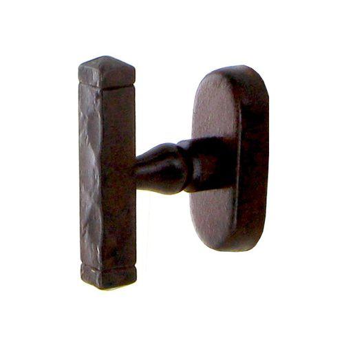 maniglia per finestra ad anta ribalta / in ottone / in ferro modellato / classica