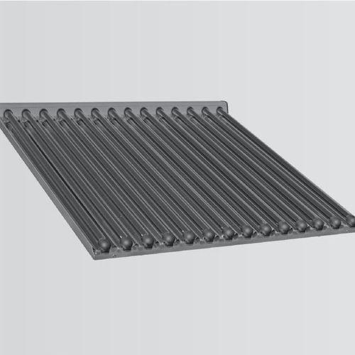 collettore solare termico a tubi sottovuoto / per scaldare l'acqua / isolante