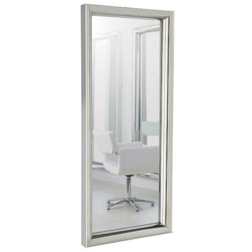 specchio a muro / moderno / rettangolare / contract