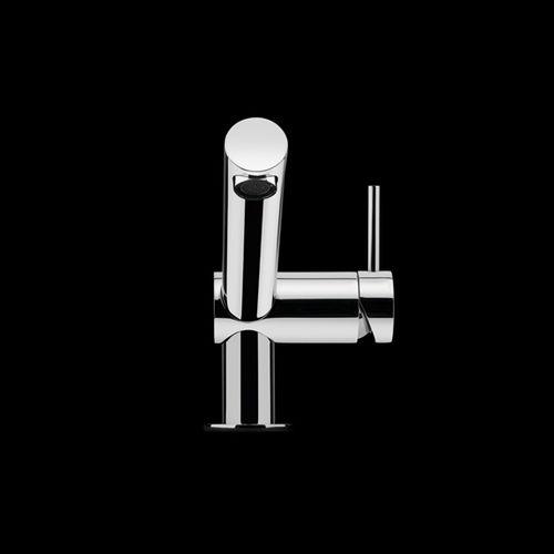 miscelatore per lavabo / in ottone / da bagno / 1 foro