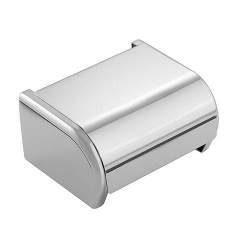 distributore di carta igienica da parete / in ottone