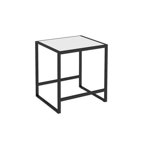 sgabello moderno / in legno / in acciaio inossidabile / da bagno
