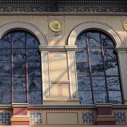 Vetro tirato per restauro NOBLE CLIMAPLUS NOBLE Verrerie de Saint-Just