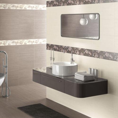 Piastrella da interno / da bagno / da parete / in ceramica - CLIO ...