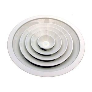 diffusore d'aria da soffitto / circolare