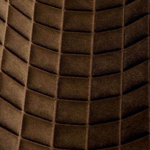 tessuto da parete / da tappezzeria / motivo geometrico