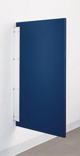 parete divisoria per orinatoio