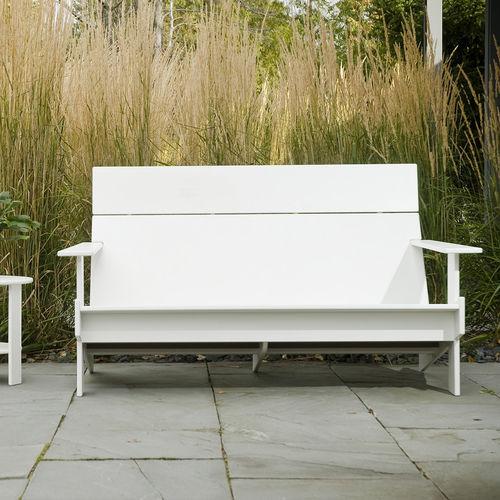 divano moderno / per zona reception / da giardino / per piscina
