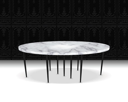 tavolo moderno - Beau & Bien
