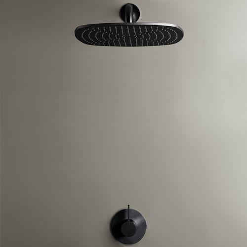 set doccia da parete / moderno / a pioggia